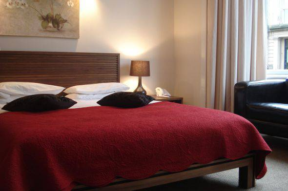 Sandyford Hotel Accommodation