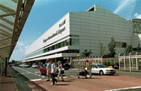 Sandyford Hotel is near Glasgow International Airport