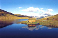 Hotels near Loch Lomond