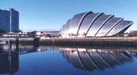 Hotels for Glasgow SECC Business Conferences